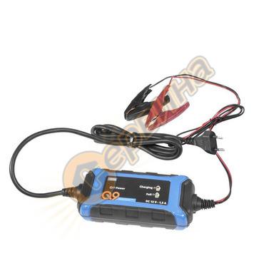 Зарядно за акумулаторни батерии Gude GAB 12V-1.5A 85140