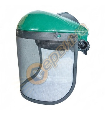 Предпазна маска-щит от метална мрежа RTRMaX RTY019 33345