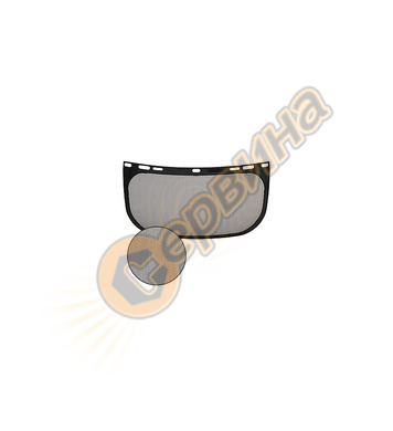 Предпазна защитна мрежа за маска-щит Decorex 33345-1