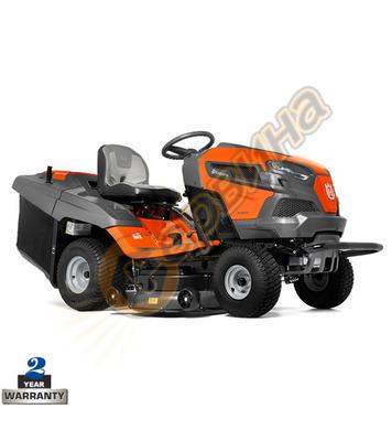 Тракторна косачка Husqvarna TC 242TX 960510193 - 16 KW