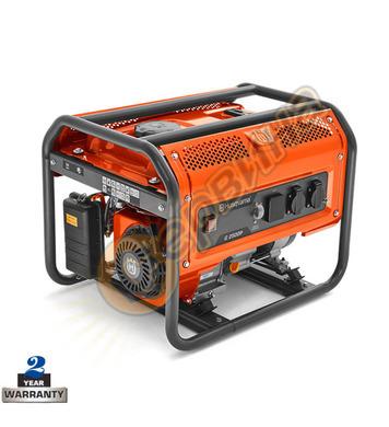 Бензинов генератор Husqvarna G3200P 967665107 - 2.8 kW