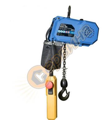 Електрическа Лебедка Gude GISTZ 300 300кг 01707