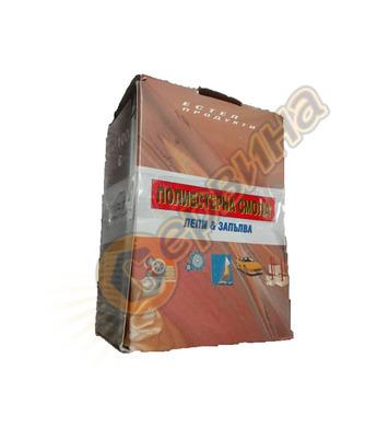 Полиестерна смола Estel - 100гр ES002