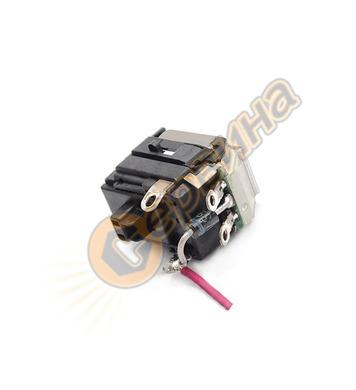 Прекъсвач за винтоверт Makita 650500-6 601D, 6200D, 6400D, 6