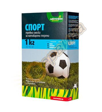 Тревна смеска Лактофол Спорт 74 - 1 кг