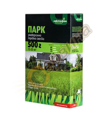 Тревна смеска Лактофол Парк 750 - 0,5 кг