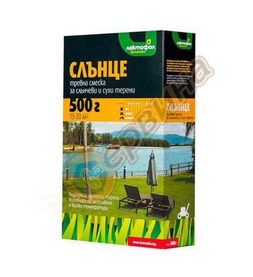 Тревна смеска Лактофол Слънце 756 - 0.5 кг