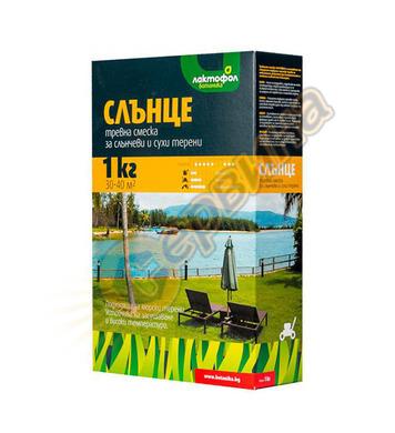 Тревна смеска Лактофол Слънце 76 - 1 кг