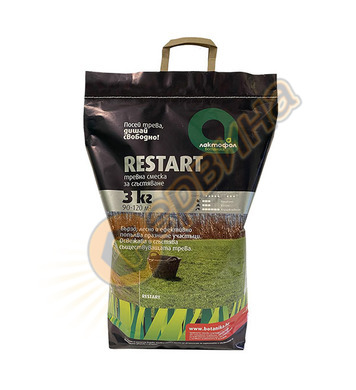 Тревна смеска Лактофол Restart 9352 - 3 кг
