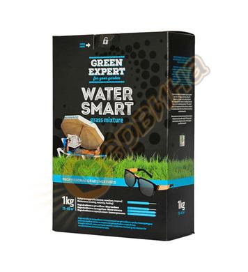 Водоспестяваща тревна смеска Green Expert Water Smart 2600 -
