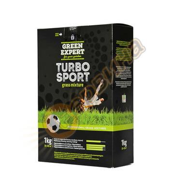 Тревна смеска Green Expert Турбо спорт 2601 - 1 кг
