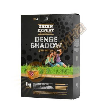 Тревна смеска Green Expert Гъста сянка 2603 - 1 кг