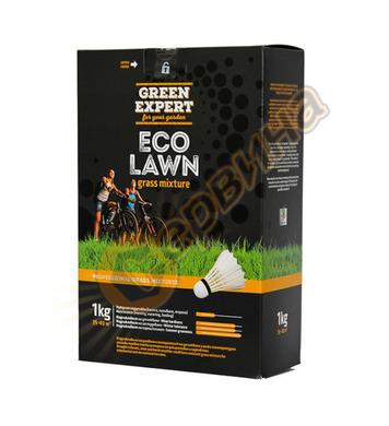 Тревна смеска Green Expert Еко микс 2608 - 1 кг