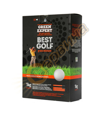 Тревна смеска Green Expert Голф експерт 2609 - 1 кг