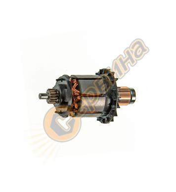 Котва - ротор за бормашина DeWalt 1007802-00 DC720K, DC721K,