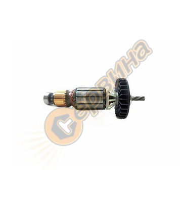 Котва - ротор за перфоратор DeWalt N404429 D25012K, D25013K,