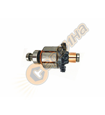 Котва - ротор за перфоратор DeWalt N392987 DCH243, DCH253, D