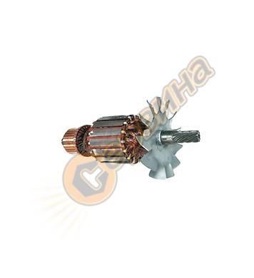 Котва - ротор за настолен циркуляр DeWalt 1002807-00 DW745,