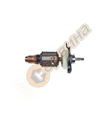 Котва - ротор за ъглошлайф DeWalt N415906 DCG412M2, DCG412NT