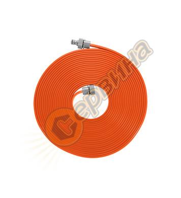 Разпръскващ маркуч Gardena комплект с фитинги 00996-20 - 15