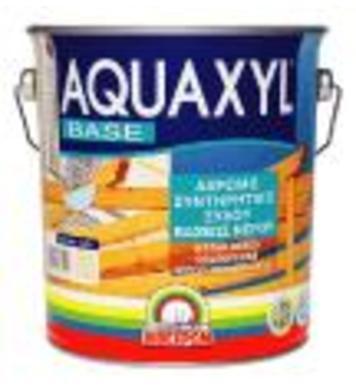 AQUAXYL BASE Безцветен 0.750л