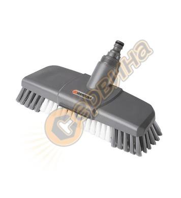 Четка за миене водна връзка Gardena Comfort 05568-20 - 27см