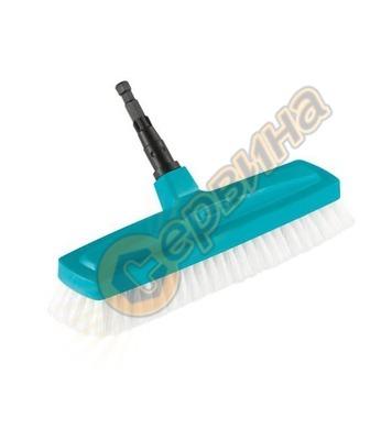 Четка за миене Gardena Combisystem 03639-20 - 30см