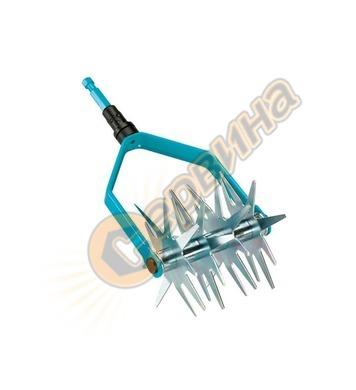 Ръчна фреза Gardena Combisystem 03196-20 - 14см