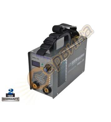 Електрожен инверторен Elektro Maschinen WMEm 200 0302003501