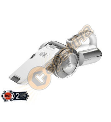 Aкумулаторна прахосмукачка Black&Decker PV1820L - 18V