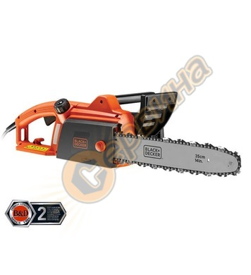 Верижен трион Black&Decker CS1835 - 1800W
