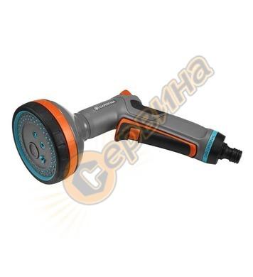 Пистолет за поливане 5 функции Gardena Comfort 18315-20