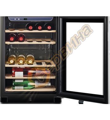 Охладител за вино Teka RV 250 B  25 бутилки свободностоящ 40