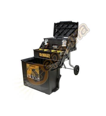 Куфар за инструменти с колела DeWalt DWST1-72339