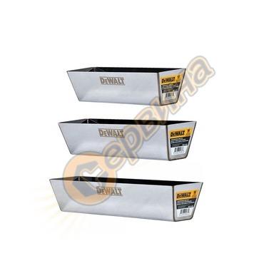 Ваничка от неръждаема стомана DeWalt DXTT-2-332 - 12