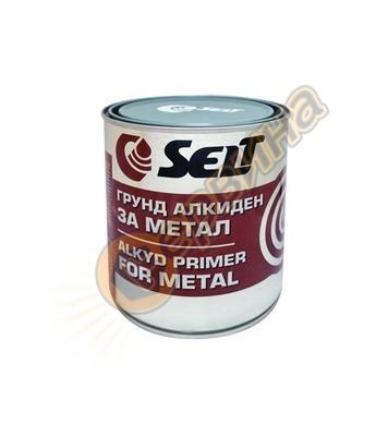 Алкиден грунд Селт ПФ-02 - 0,850 кг
