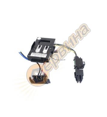 Блок електронен за акумулаторен тример DeWalt 90616309-01 -
