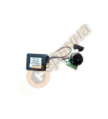 Блок електронен за ъглошлайф DeWalt N488899 - DWE4246, DWE42