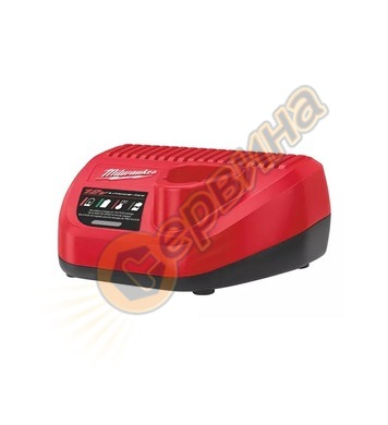 Зарядно устройство Milwaukee C12 C 4932352000 - 12V