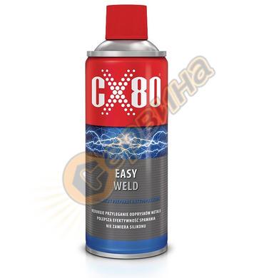 Спрей за лесно заваряване CX80 500мл CX042