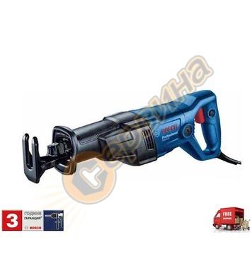Ножовка - Саблен трион Bosch GSA 120 06016B1020 - 1200W