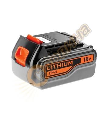 Акумулаторна батерия Black&Decker BL2018 - 18V/4.0Ah Li-Ion