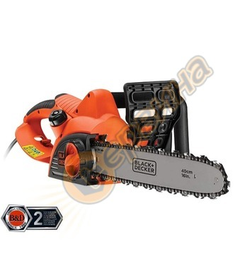 Верижен трион Black&Decker CS2040 - 2000W
