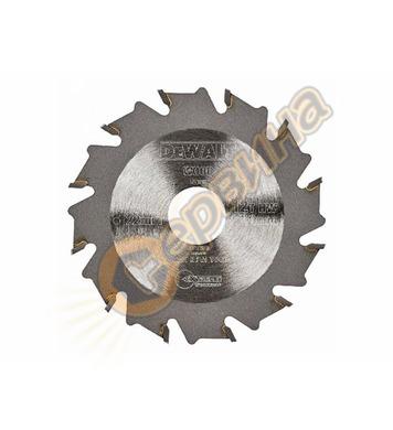 Диск за бисквит машина DeWalt DT1306-QZ - 102x22.3мм