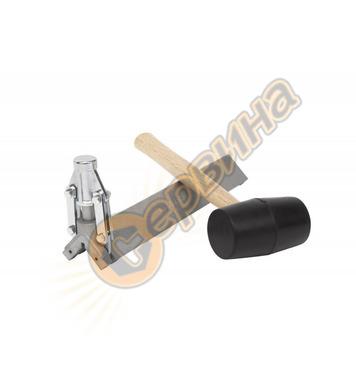 Инструмент за поставяне на ъгли за гипсокартон GOLDBLATT G15
