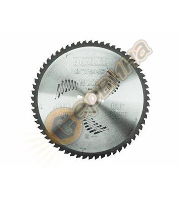 Циркулярен диск за дърво DeWalt DT4331-QZ - 305x30.0мм