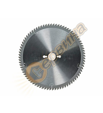 Циркулярен диск за ламинат DeWalt DT4280-QZ - 260x30.0мм
