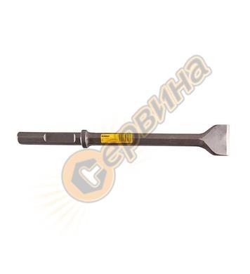 Лопатка шестостен ф28мм DeWalt DT6932 - 520х76мм