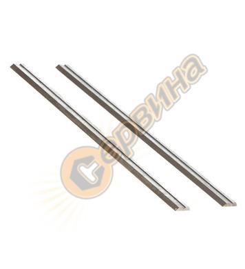 Нож за електрическо ренде 82мм DeWalt DT3906-QZ - 2бр
