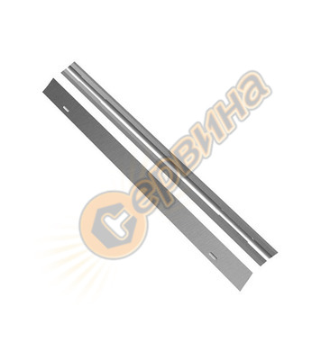 Нож за електрическо ренде 82мм DeWalt DT3905-QZ - 2бр